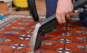 Rug Cleaning London