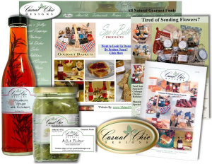 Branding, Website, Product Logo, Food Products