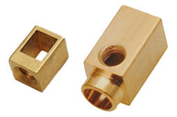 Earthing Accessories and Brass Electrical Fuse Contact