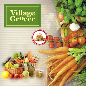 Village Grocer Freshness every day