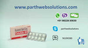 Calutide (Bicalutamide Tablets)