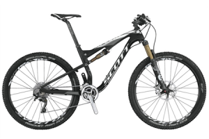 2014 SCOTT SPARK 700 PREMIUM BIKE FOR SALE