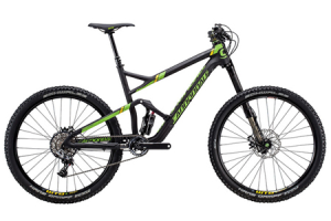 2015 Cannondale Jekyll 27.5 Carbon Team Bike for sale