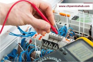 electrical works | electrical contractors