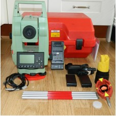 leica tc407 total station by toserba market jl taman surya 88 rh expressbusinessdirectory com manual estacion total leica tc 407 pdf manual leica tc 407 español pdf