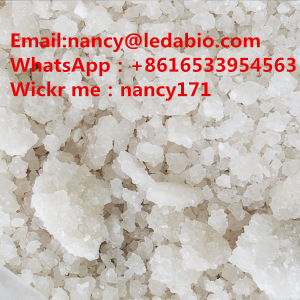 high purity 2FDCK white crystal with factory price and safe delivery