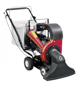 Merry Mac Walk Behind Chipper/Vacuum_250cc Briggs and Stratton Powerbuilt Engine_Model VCB1100M