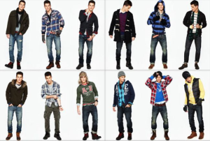 Men Stores-All Clothing  at onlineshoppingindia.com
