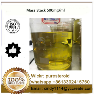 Injectable Steroid Oil Liquid Mass 500 Mg/Ml(Test Deca, EQ, DECA Mixed)