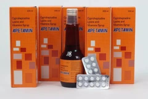 Apetamin Pills Weight Gain Tablets Appetite Stimulant