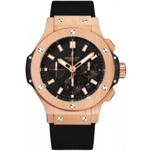 Shop Big Bang Gold 44mm Mens Hublot Watches Dubai