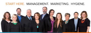 Jameson Management and Marketing - Team