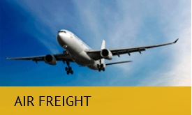 Air Freight Shipping Company