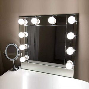 Glamour Makeup Mirror