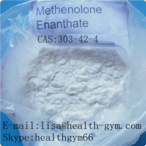 Methenolone Enanthate lisa(at)health-gym(dot)com