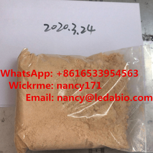 hot selling 5F-MDMB-2201 CAS: 889493-21-2 with the best factory price and safe delivery