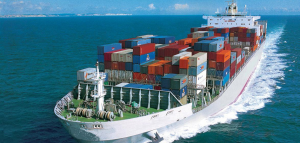 Container Shipping to Sharjah