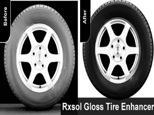 Gloss Tire Enhancer