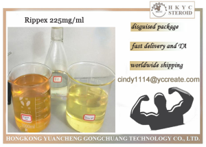 Safety Rippex 225 Oil Based steroid gear whatsapp +8613302415760