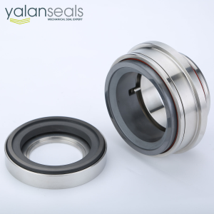 YL 587 Mechanical Seals for Paper-making Equipment and other ANDRITZ Industrial Pumps