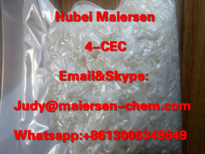 4- cec 4cec 4cmc 4mmc 4mec crystal China Origin high Purity (judy@maiersen-chem.com)