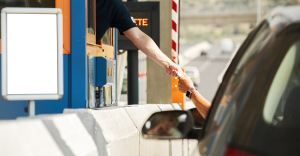 Highway Toll Collection & Management System
