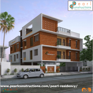 flats for sale in perumbakkam