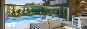 Awnings Outdoor Blinds
