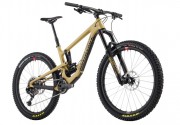 Santa Cruz bike for sale - 2018 Santa Cruz Bicycles Nomad Carbon CC X01 Reserve RCT Coil