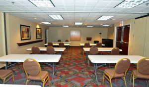 Crestwood Chicago hotel meeting room