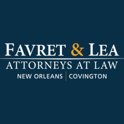 Favret & Lea Attorneys at Law