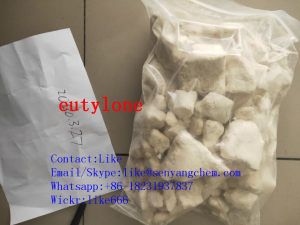 Factory Supply Fast Delivery Eutylone 99% Purity Eutylone Email:like@senyangchem.com