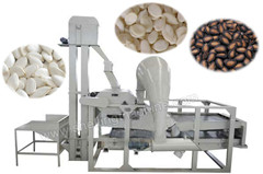 Melon Seeds shelling Machine