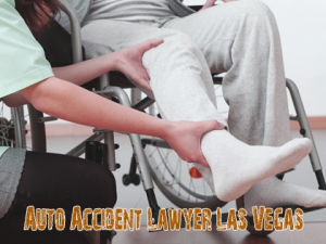 Auto Accident Lawyer Las Vegas