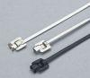 releasable type stainless steel cable tie