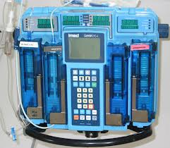 Infusion and Syringe Pumps repair service