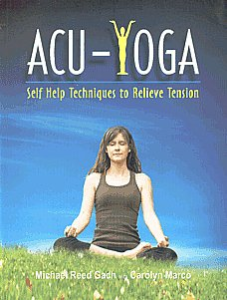 Diploma in Acu. Yoga
