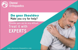 Shoulder related treatments