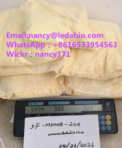 Legal 5F-MDMB-2201 5f mdmb 2201 powder for sale research chemical supplier