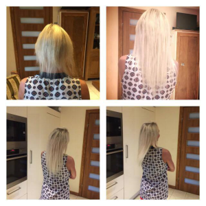 Hair Extensions specialist Cambridge.