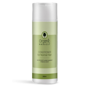 Organic Harvest Conditioner for Normal Hair by Organic Harvest