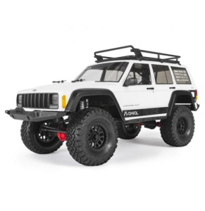 Axial SCX10 II 2000 Jeep Cherokee Rock Crawler Kit