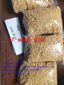 Safe Delivery 5F-MDMB-2201 99% Purity with Original Factory Price