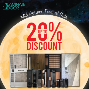 Mid Autumn Promotion Sale Singapore 2019