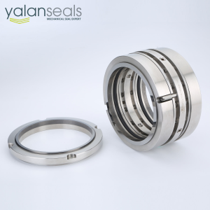 YL GLF Mechanical Seal for Grundfos Sewage Pumps