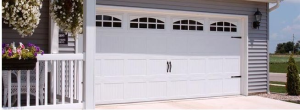Garage Doors Norfolk