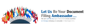 U.S Foreign Embassy and Consulate Document Legalization and Attestation Services