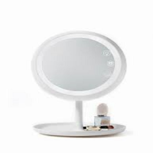 Hollywood Glamour Lighted Mirror