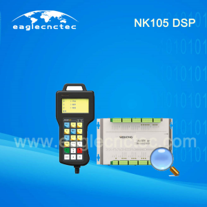 CNC Router DSP Controller Systems Weihong NK105G2 for Sale