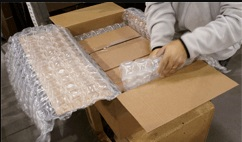 Logistics Packaging Solutions